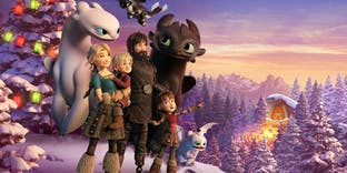 How to Train Your Dragon: Homecoming Soundtrack
