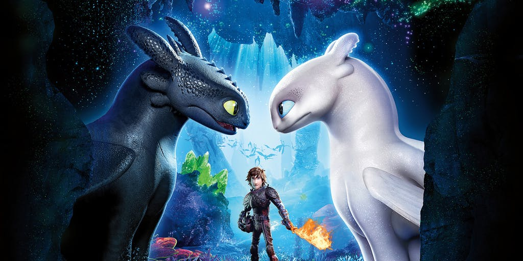 How to train your dragon the soundtrack music complete song list how to train your dragon the hidden world soundtrack ccuart Image collections