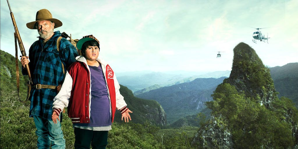 hunt for the wilderpeople soundtrack music complete