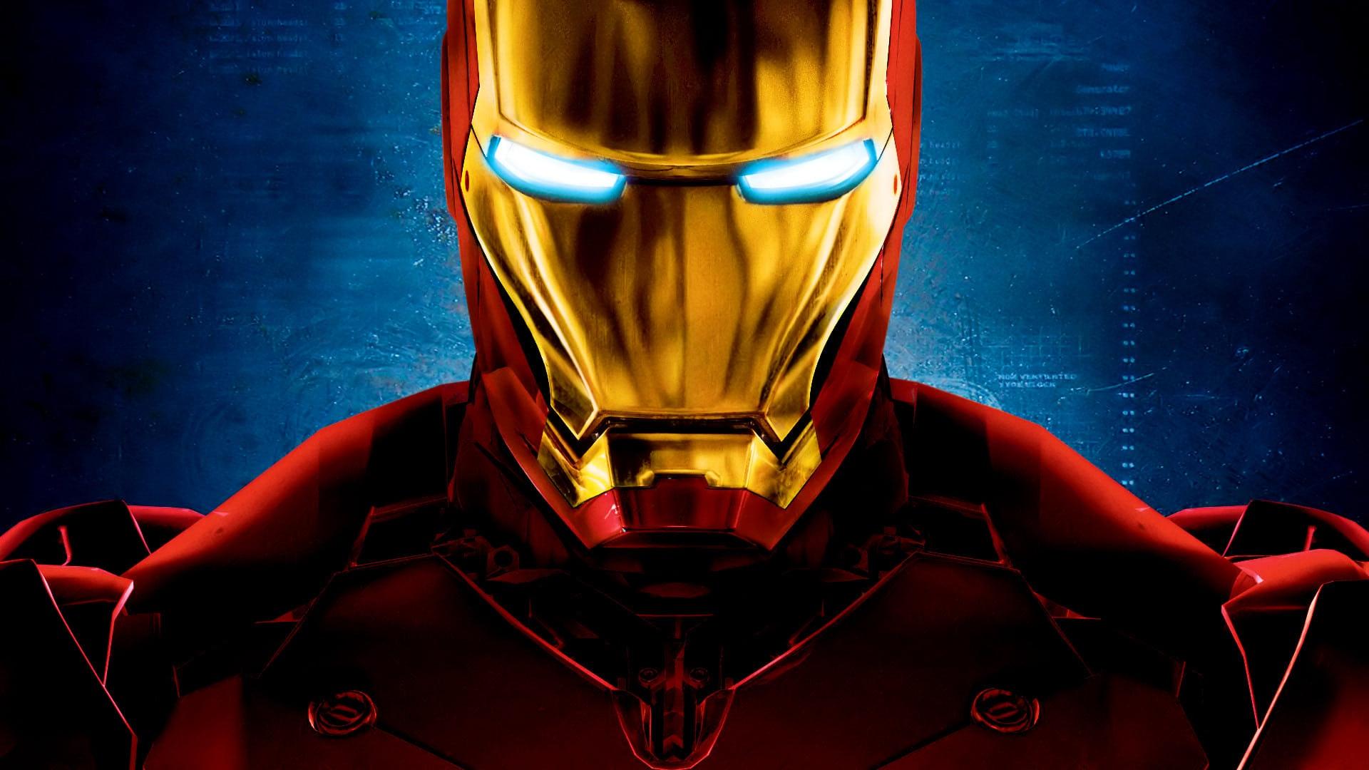 Iron Man Soundtrack
