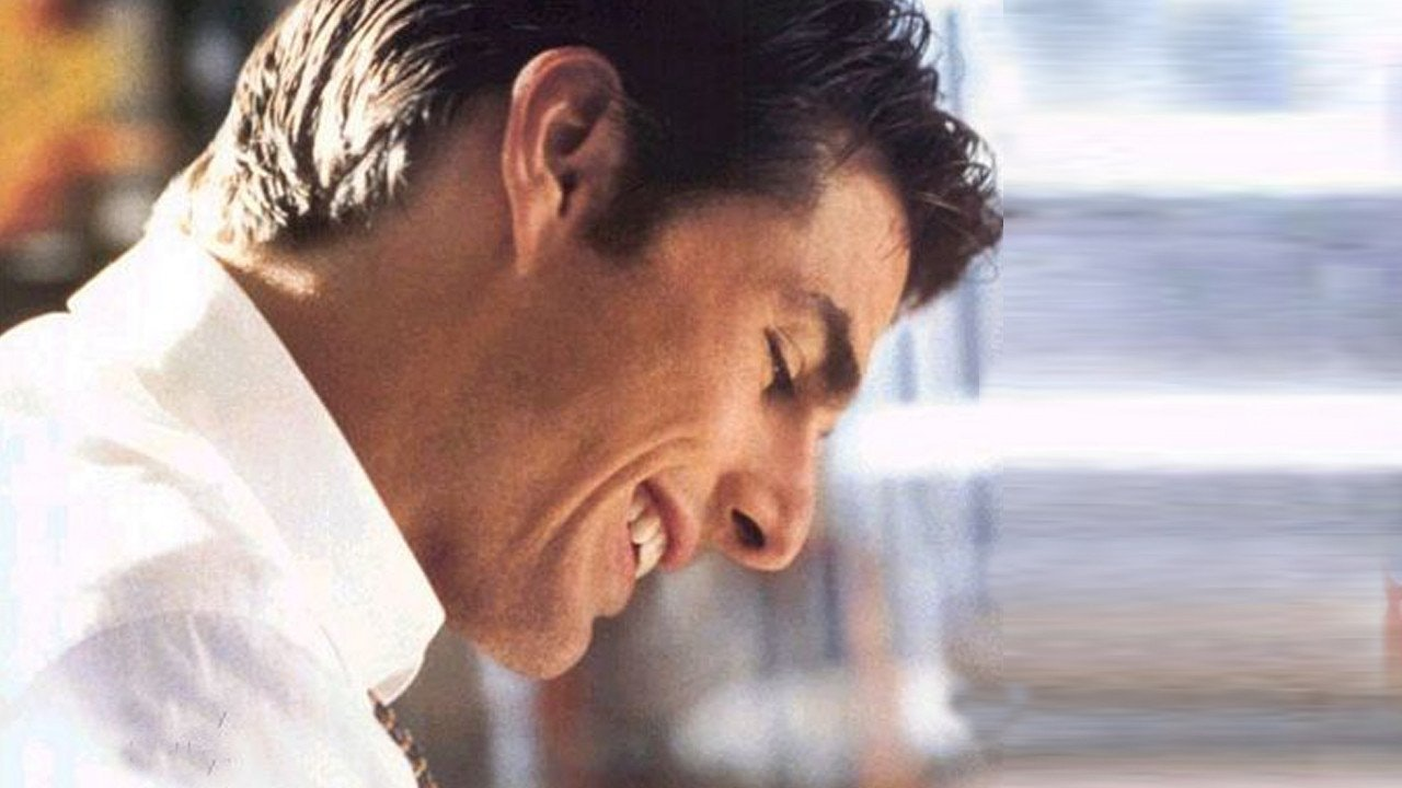 effective and ineffective listening in jerry mguire movie Part of what makes it such an effective location is the jerry maguire begging a buck-naked rod the french drama la haine makes unusually good use of.