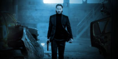 John Wick Soundtrack Music - Complete Song List | Tunefind