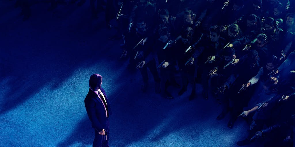 John Wick: Chapter 3 -… Soundtrack Music - Complete Song List | Tunefind