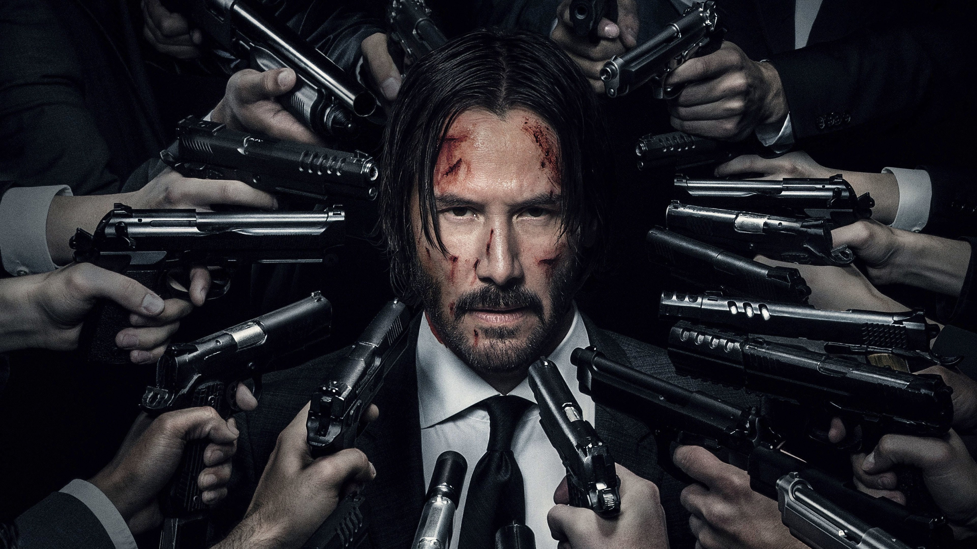 John Wick: Chapter Two (2017) Soundtrack