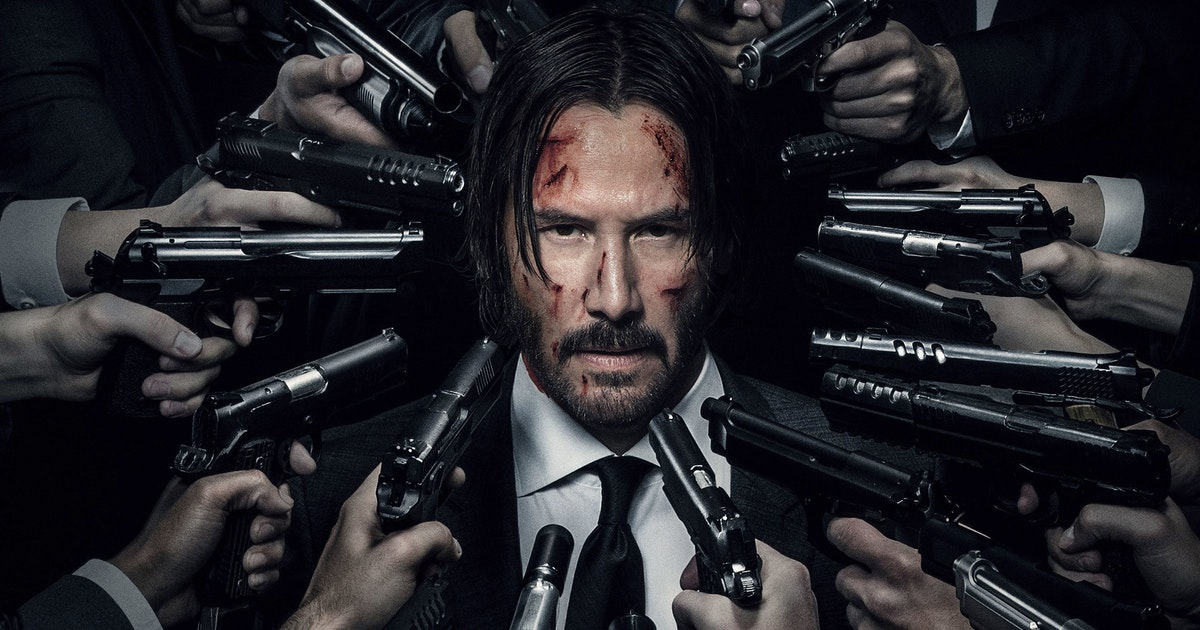 John Wick: Chapter Two Soundtrack Music - Complete Song List