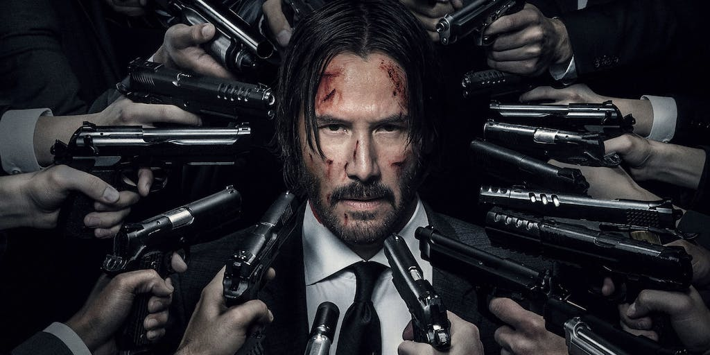 John Wick: Chapter Two Soundtrack Music - Complete Song List | Tunefind