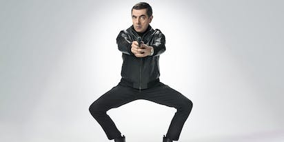 Johnny English Strikes Again Soundtrack Music - Complete