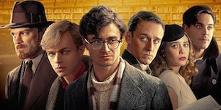 Kill Your Darlings Soundtrack