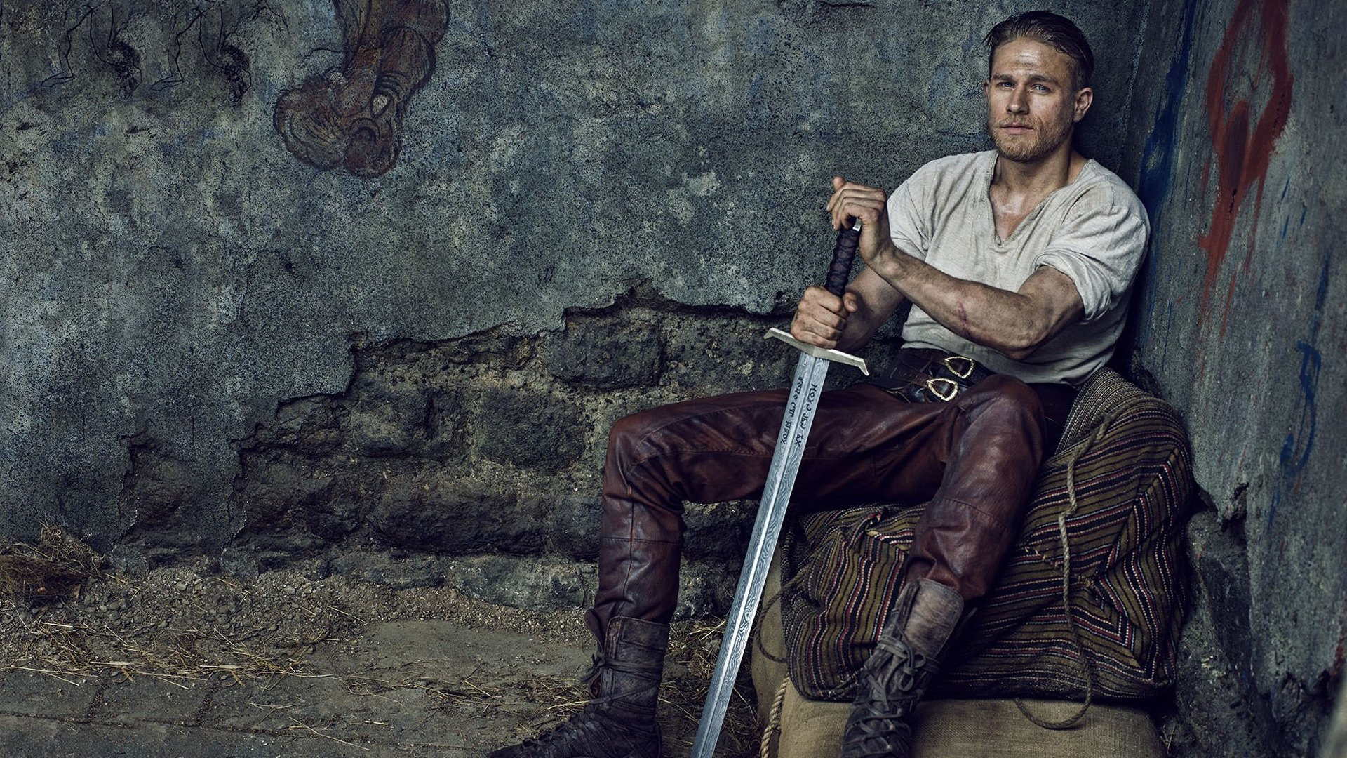 King Arthur Legend Of The Soundtrack Music Complete Song List