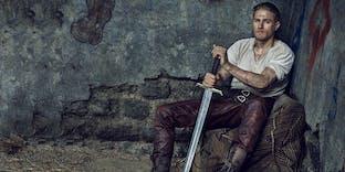 King Arthur: Legend of the Sword Soundtrack