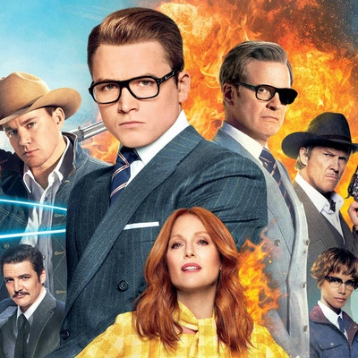 Kingsman: The Golden Circle Soundtrack Music - Complete Song List