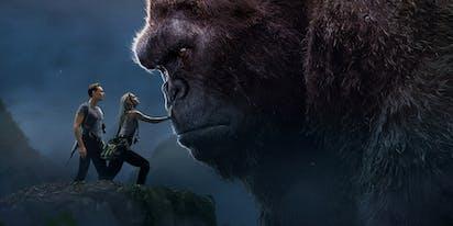 Kong: Skull Island Soundtrack Music - Complete Song List