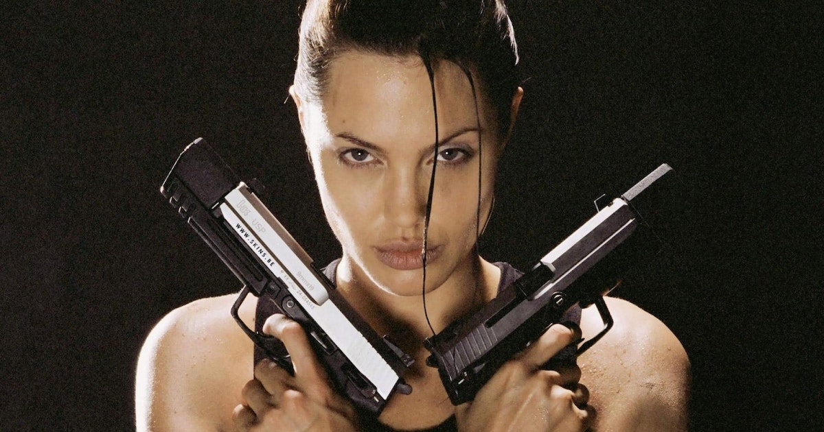 Lara Croft Tomb Raider Soundtrack Music Complete Song