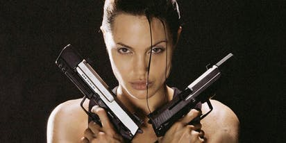 Lara Croft Tomb Raider Soundtrack Music Complete Song List