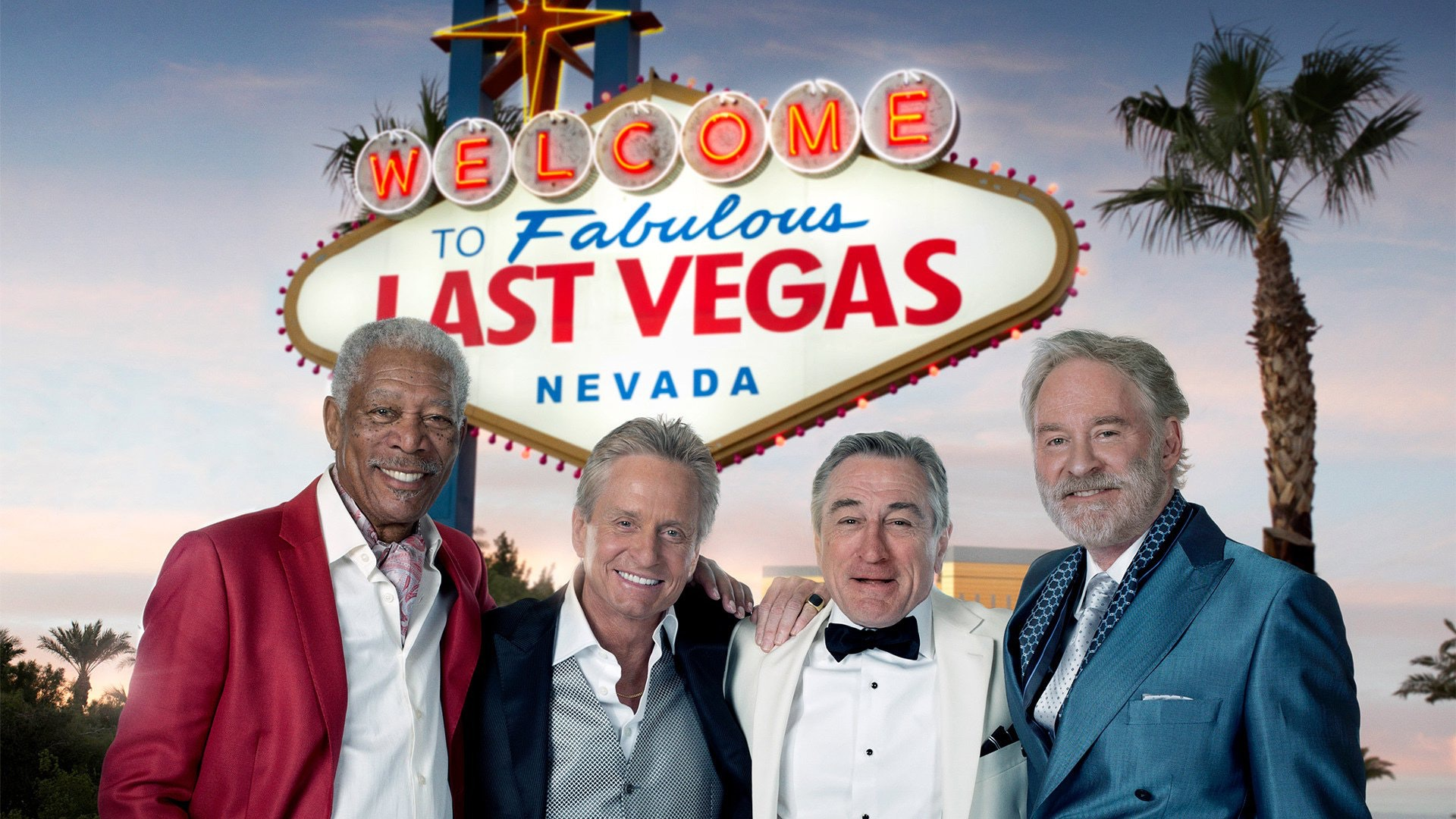 Last Vegas Soundtrack