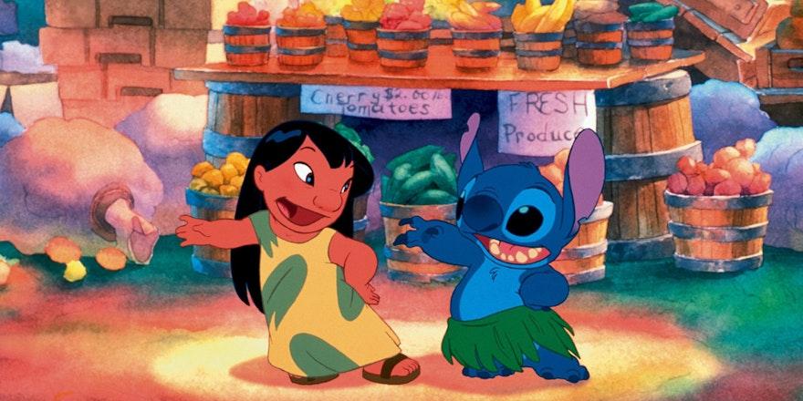 Lilo Stitch Soundtrack Music Complete Song List Tunefind