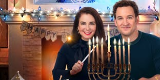 Love, Lights, Hanukkah! Soundtrack