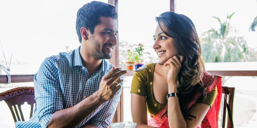 Lust stories of radhika apte - 1 1