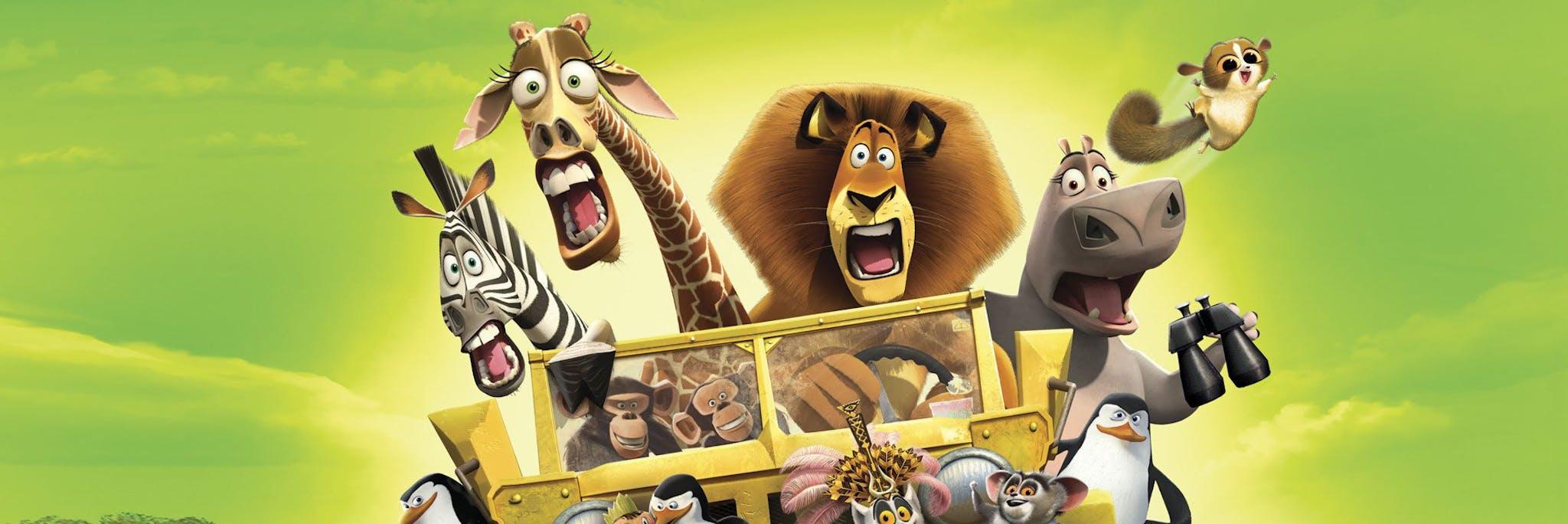 Soundtrack Film Kartun Madagascar Best Faerie Tale Theatre Episodes