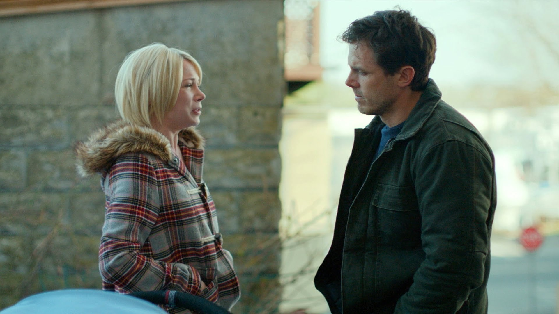 Manchester by the Sea (2016) Soundtrack