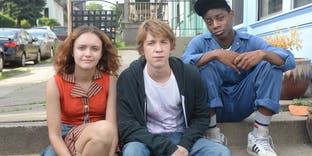 Me and Earl and the Dying Girl Soundtrack