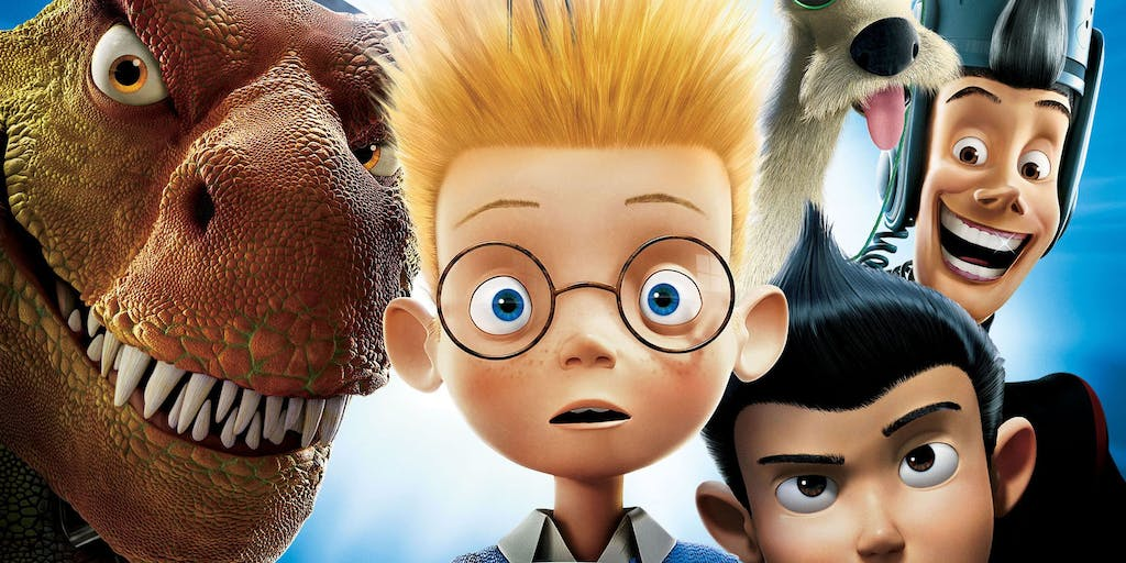 meet the robinsons soundtrack music complete song list tunefind