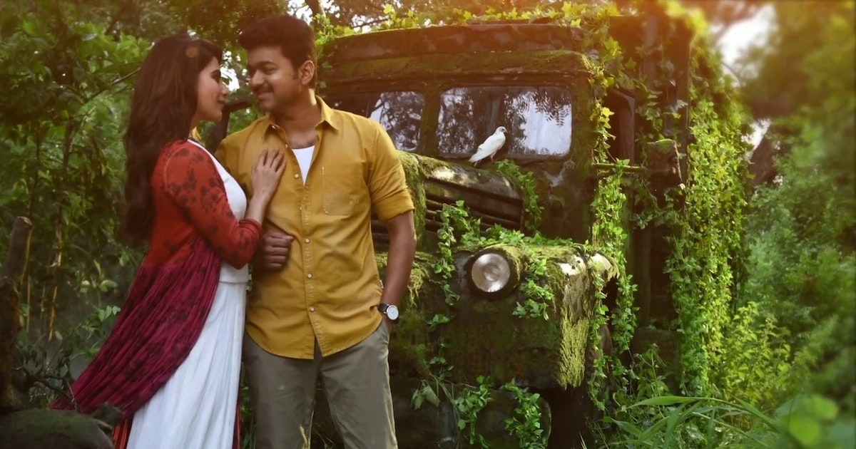 Mersal Soundtrack Music Complete Song List Tunefind