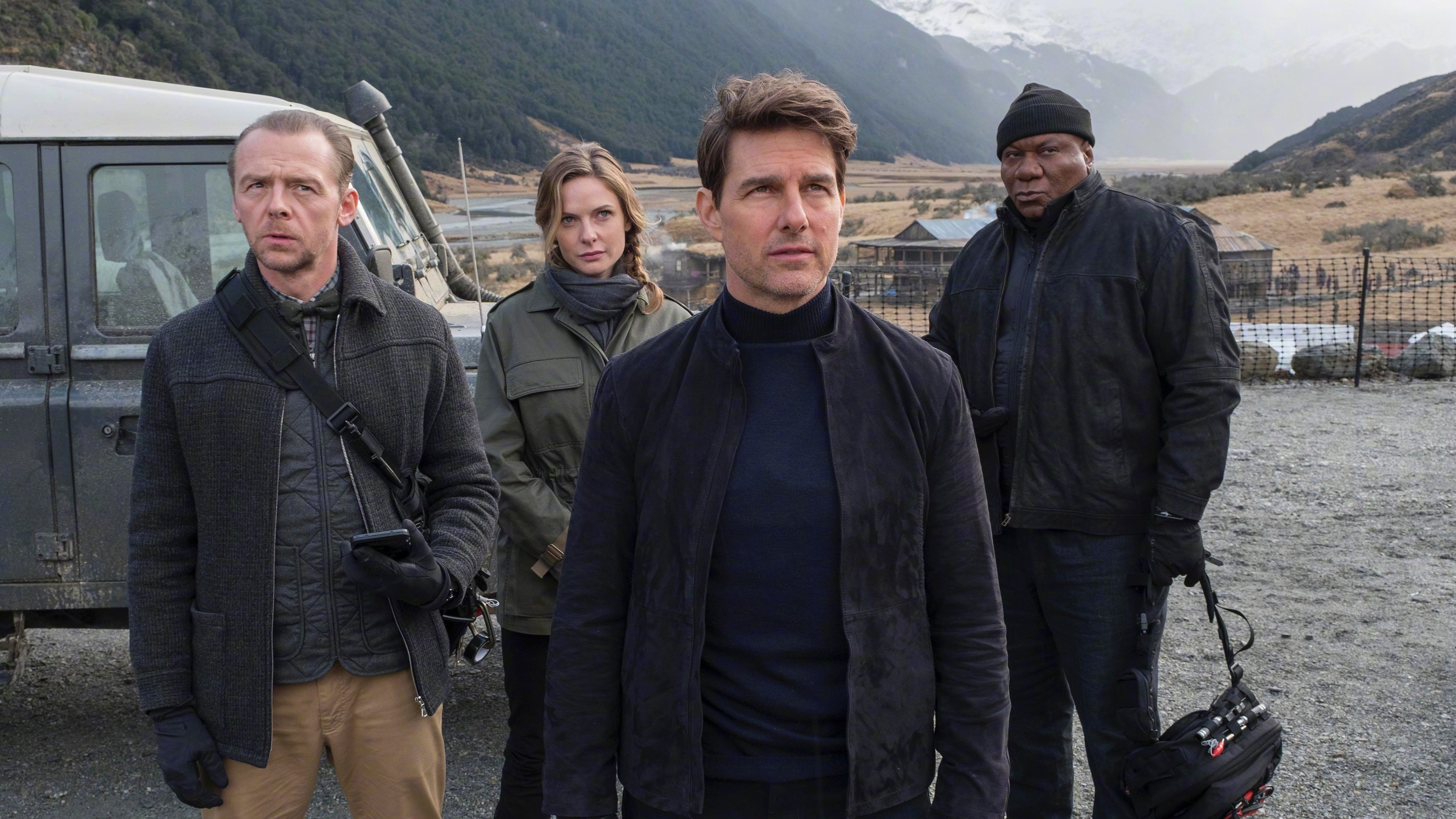 Mission: Impossible - Fallout Soundtrack