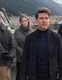 Mission: Impossible - Fallout (2018) Music