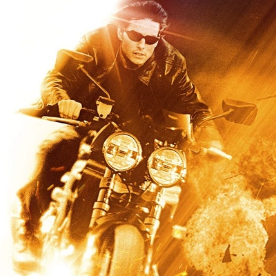 Mission Impossible Ii Soundtrack Music Complete Song List Tunefind