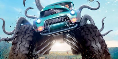 Monster Trucks Soundtrack Music Complete Song List Tunefind