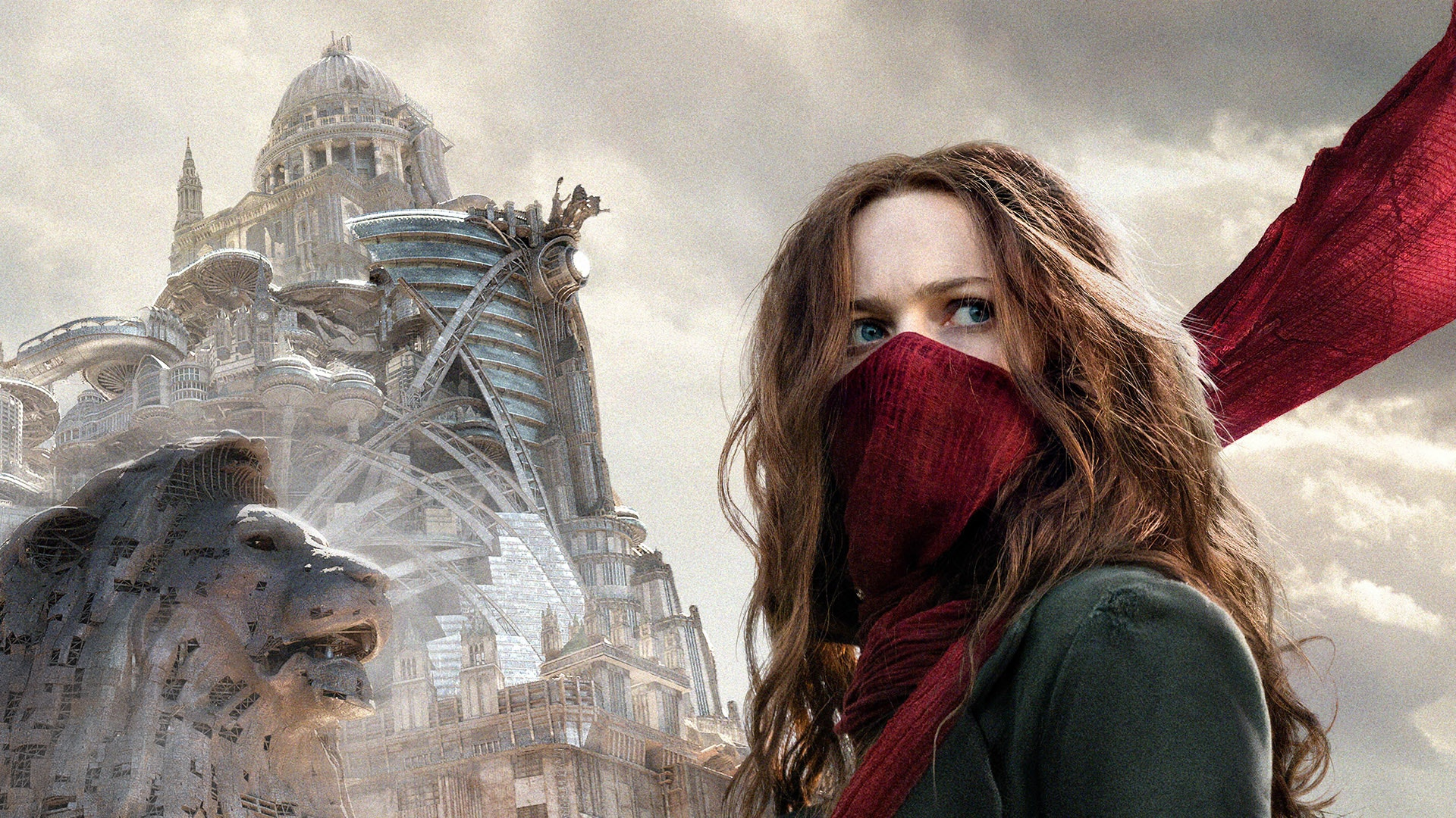 Mortal Engines Soundtrack
