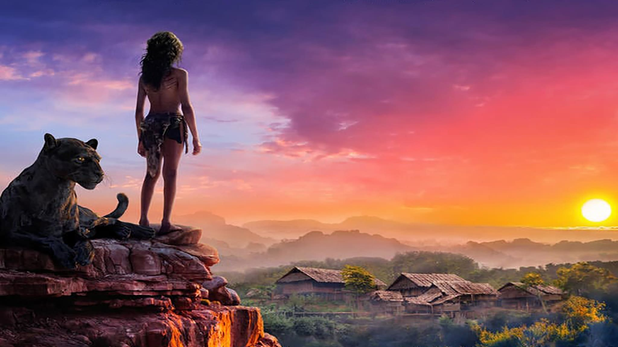 The Jungle Book Songs Pagalworld
