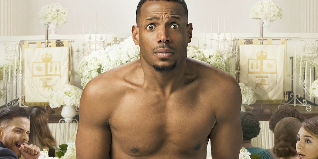 Actors Who Have Done Full-Frontal Nudity | POPSUGAR Love & Sex