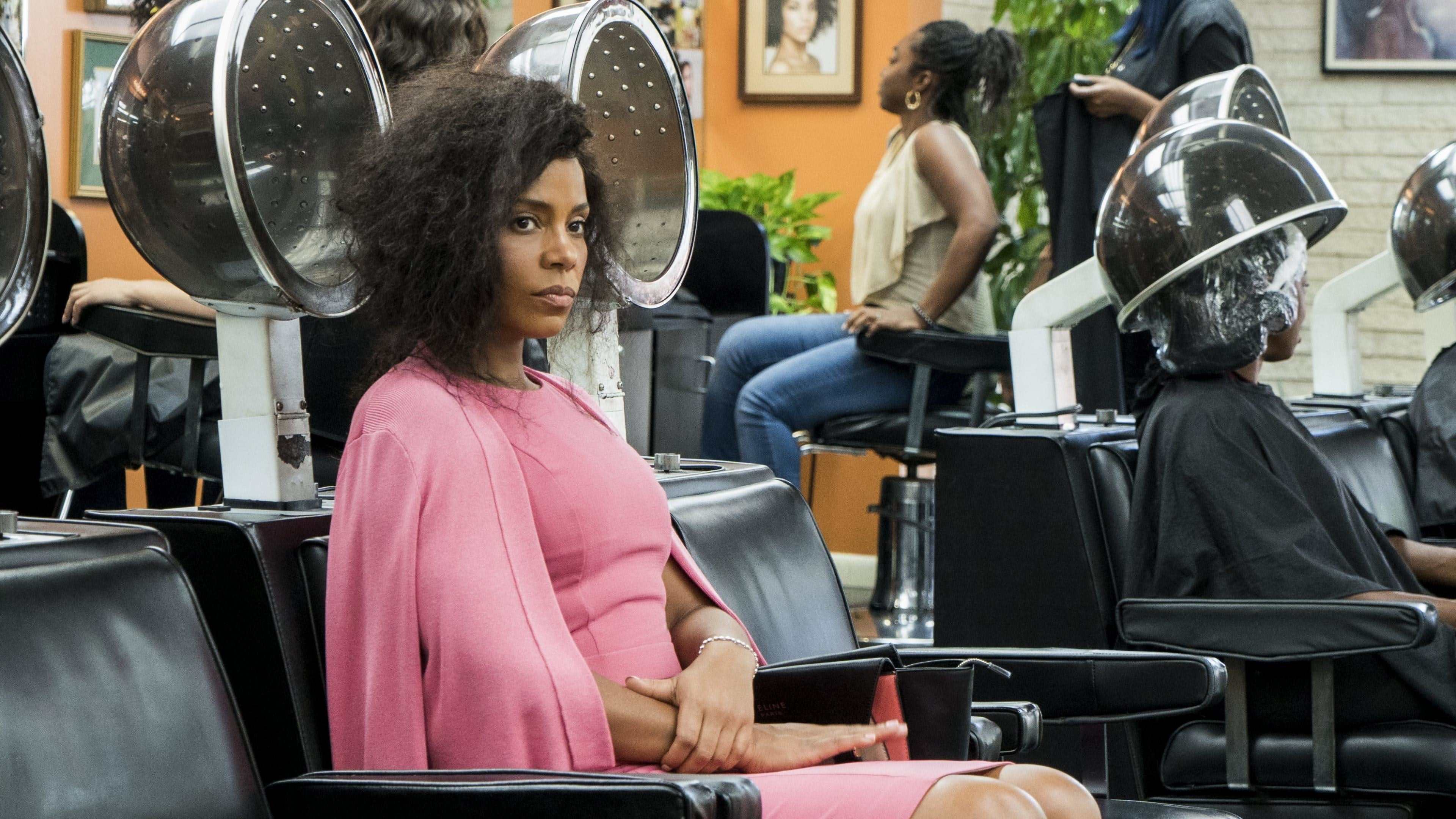 Nappily Ever After Soundtrack