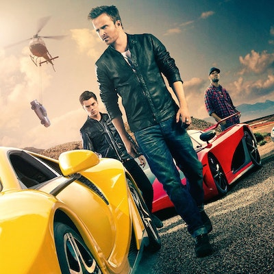 Need for Speed Soundtrack Music - Complete Song List | Tunefind