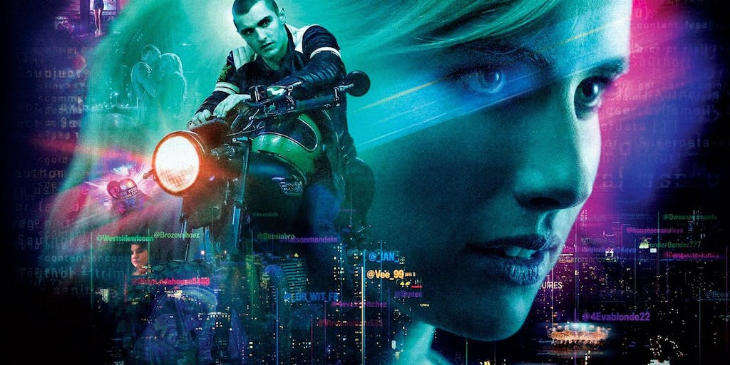 nerve 2016 soundtrack music complete song list tunefind