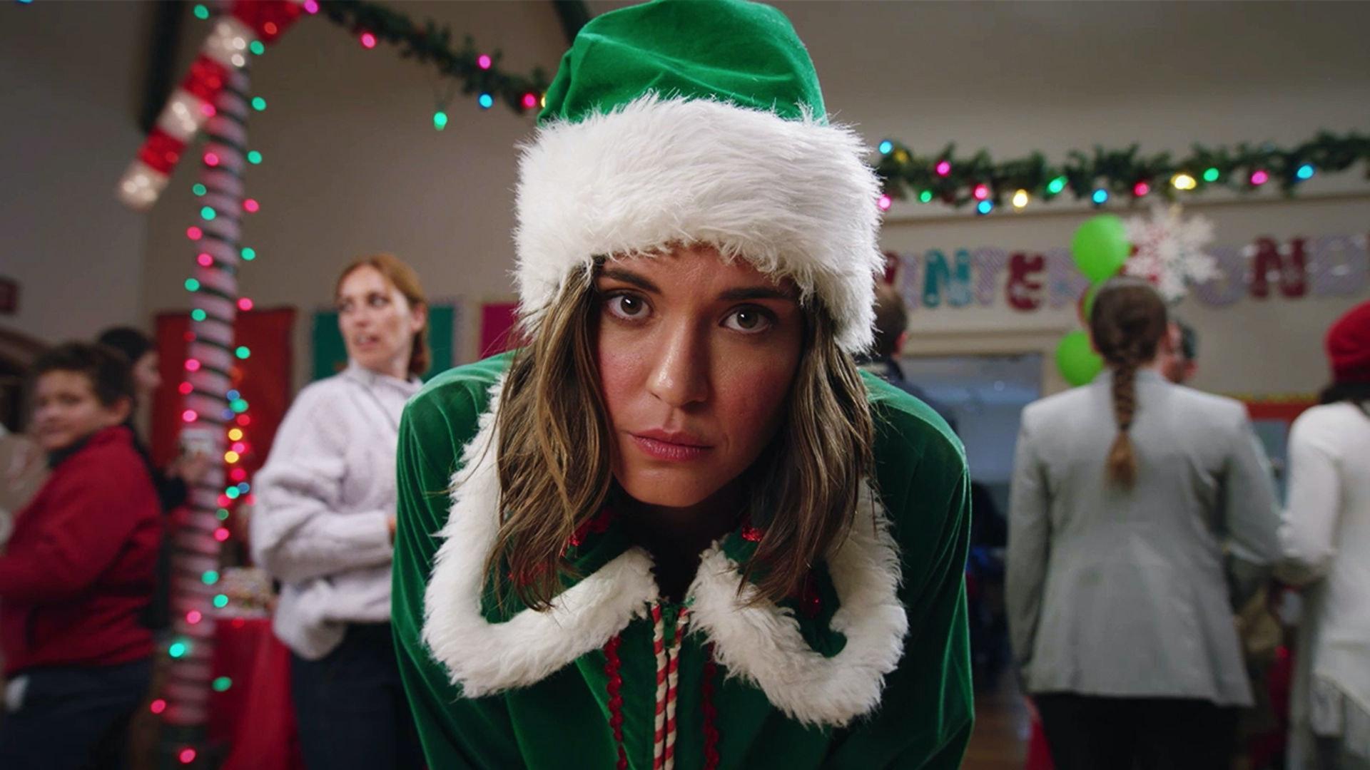 No Sleep 'Til Christmas Soundtrack