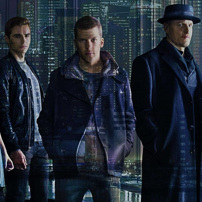 Now You See Me 2 Soundtrack Music Complete Song List Tunefind