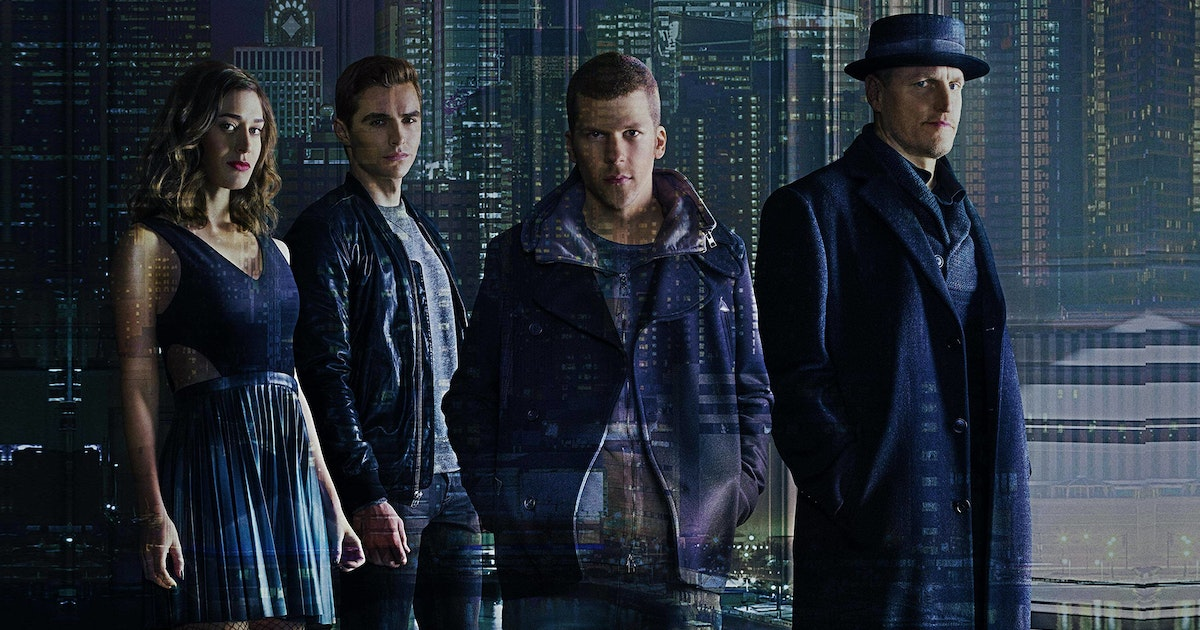 now you see me movie online free