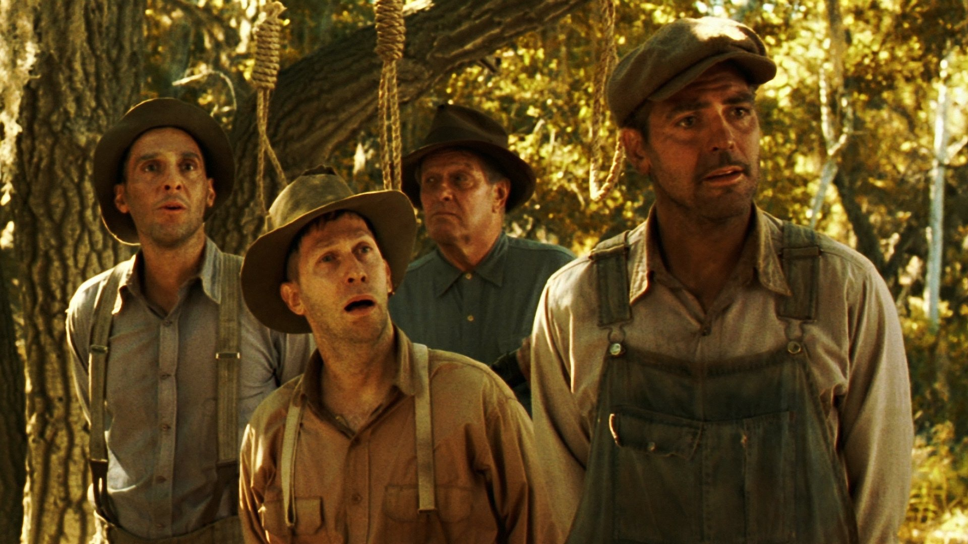 o brother where art thou vs the Though o' brother, where art thou is not and exact reincarnation of the original masterpiece, there are still ashow more content the strongest parallel that jumps out between the two stories is the events with the cyclopes.