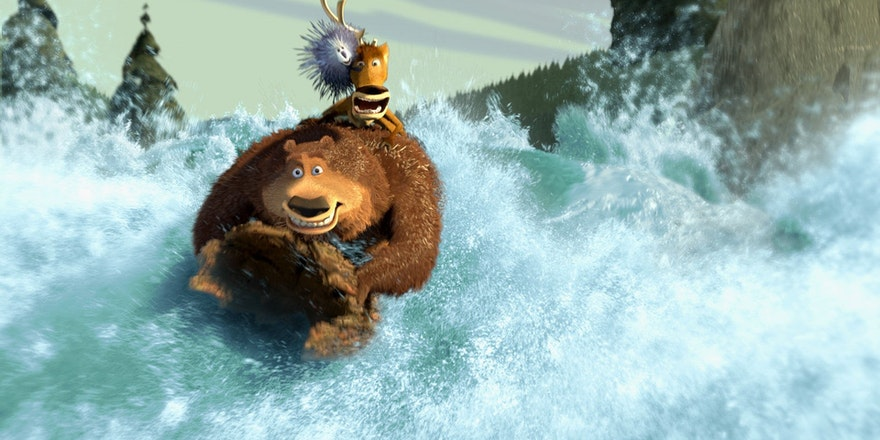 Open Season Soundtrack Music Complete Song List Tunefind