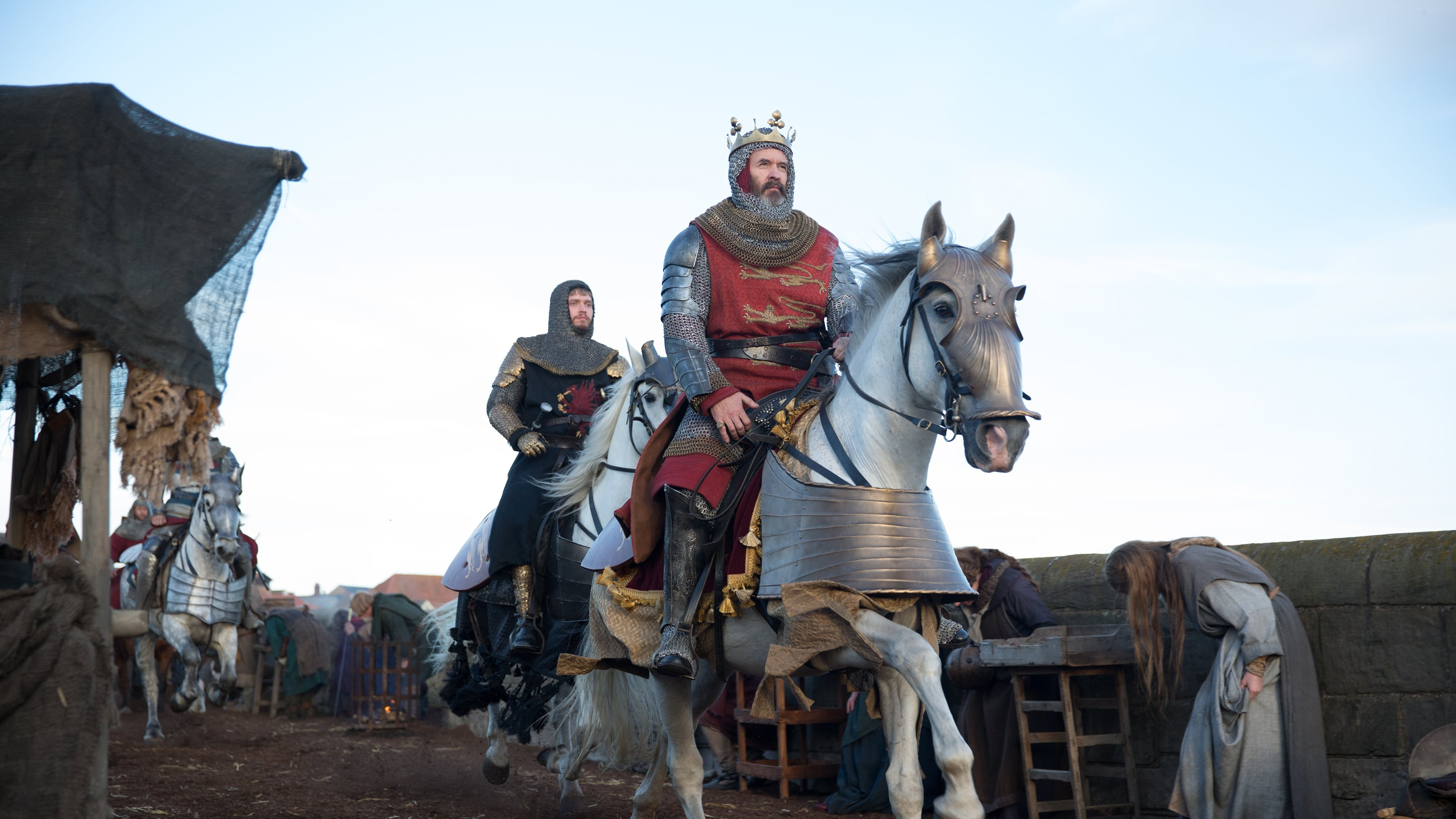 Outlaw King Soundtrack