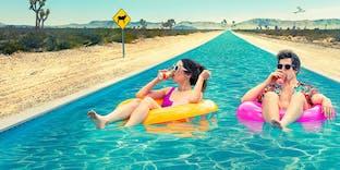 Palm Springs Soundtrack