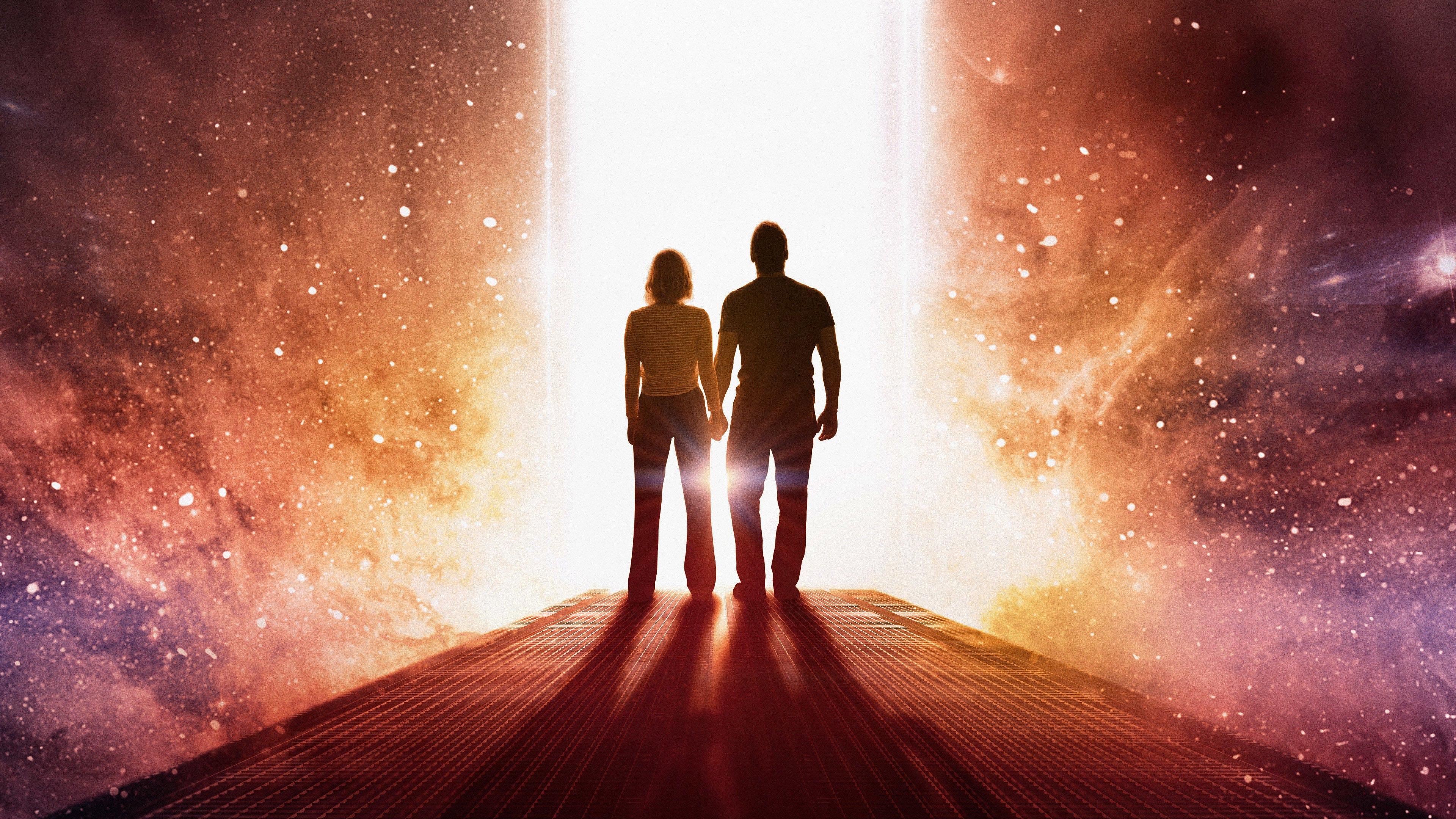 Passengers (2016) Soundtrack