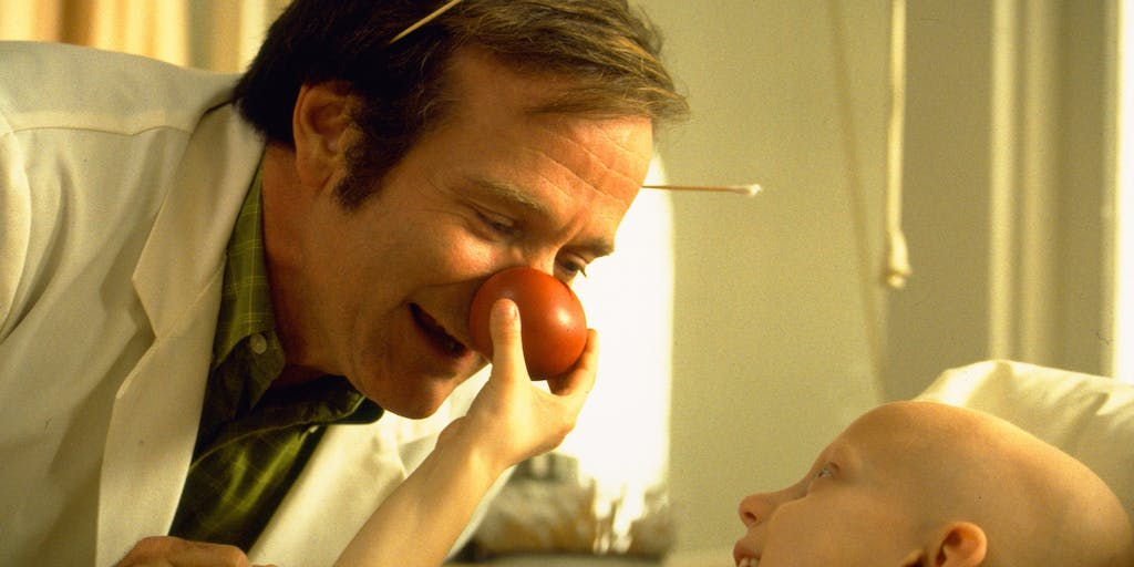 patch adam Watch free patch adams full movie with english subtitle watch patch adams online free based on the true story of a misfit medical student whose unconventional approach to healing causes.