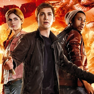 Percy Jackson Sea Of Monsters Soundtrack Music Complete Song List Tunefind