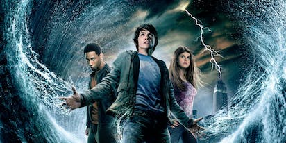 Percy Jackson The Olympians The Lightning Thief Soundtrack Music Complete Song List Tunefind