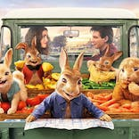 Peter Rabbit 2: The Runaway Soundtrack