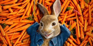 Peter Rabbit Soundtrack